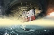 Tajna Bermudskog trougla je sakrivena u svemiru