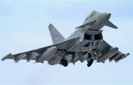 KORAK OD RATA: RAF-ovi avioni raspoređeni u Rumuniji dok Rusija koncentriše 80.000 vojnika na ukrajinskoj granici