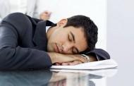 Zaspao je na poslu, kada se probudio doživeo je šok koji će pamtiti do kraja života – VIDEO