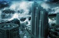 ZASTRAŠUJUĆE OTKRIĆE: Cunami biblijskih razmera od 300 metara, mogao bi da nas ponovo sve izbriše sa lica Zemlje