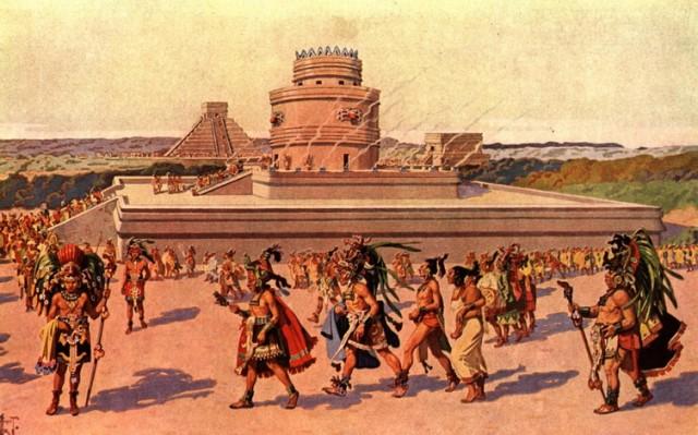 meksiko asteci indijanci2 astek