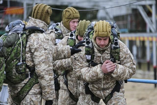 Desant ruskih snaga na bivšu američku bazu u Siriji – VIDEO