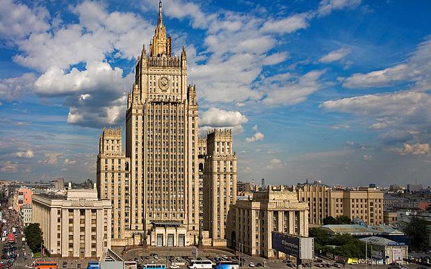 Rusija: Zapad prešao sve granice u prljavoj igri prema nama