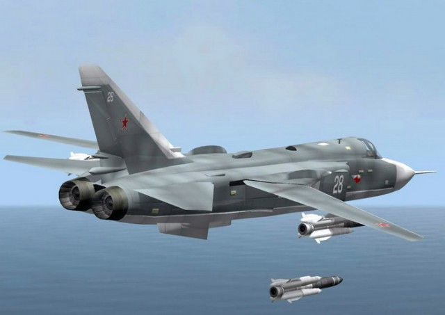 OPASNA PORUKA MOSKVE: Rusi bombardovali tursku vojsku i proturske militante