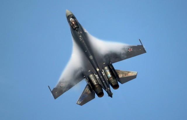 sukhoi_su-35 rusija