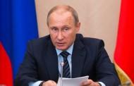 Putin: Svet je na pragu tektonskih promena