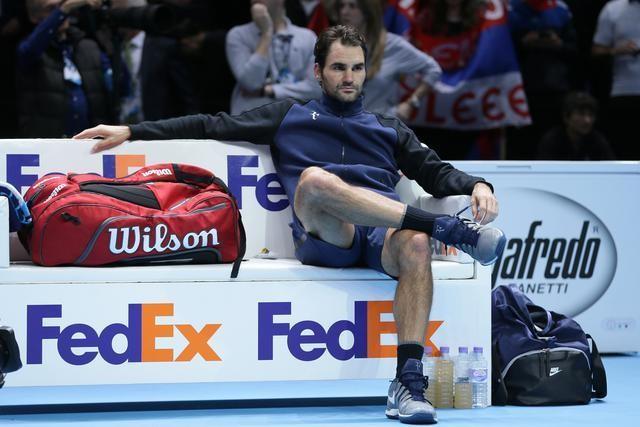 """Pet Keš: """"Federer ima samo još jednu šansu da osvoji Grend slem titulu"""""""