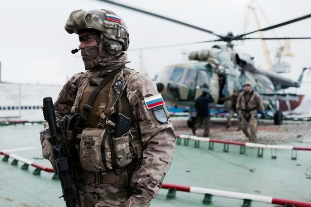 SAD vode bitku vekova protiv Rusije i Kine kako bi zaustavile njihovu dominaciju – Ali postaće mnogo gore