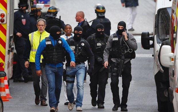 france police2