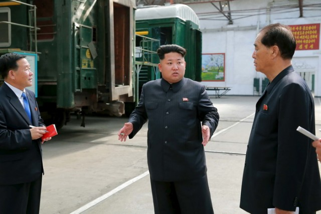 Amerika spremila opsežan plan u slučaju da Kim umre?