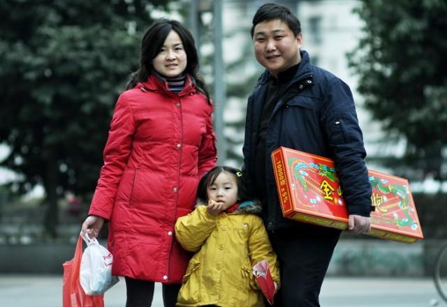 kina porodica dete3