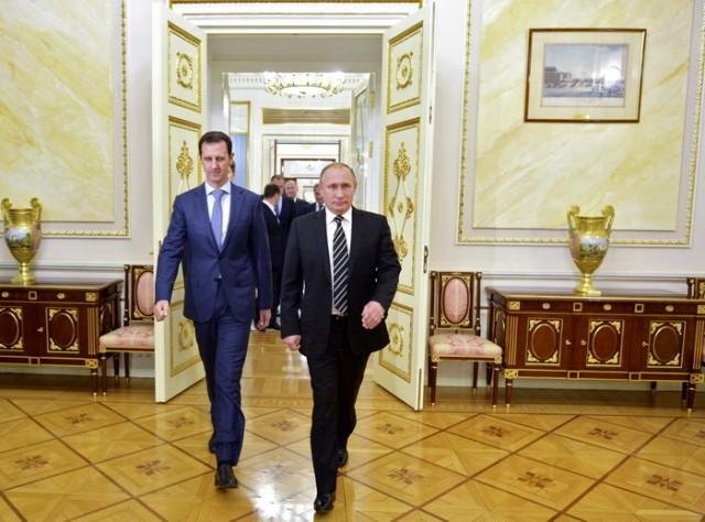 Totalno propao projekat protiv Rusije i Asada: Prvih milion Sirijaca, vraća se u domovinu