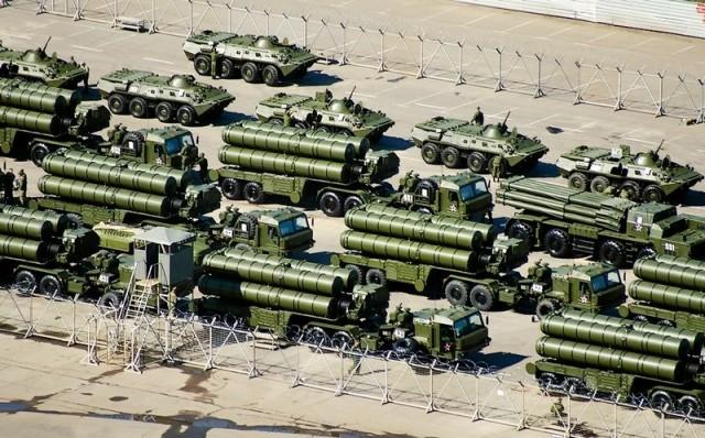 russia-S-400