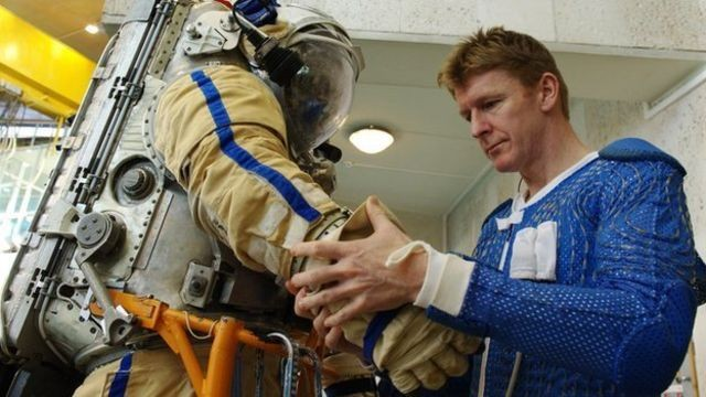 British-astronaut-Major-tim pik