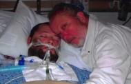 ŠOKANTNO: Otac oružjem sprečio da lekari isključe njegovog sina sa aparata, sin se oporavio i oživeo – Video