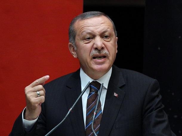 Erdogan: Neću zaboraviti Trampovo neučtivo pismo