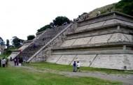Velika piramida Čolule: Malo poznata piramida koja je po svojoj zapremini najveća na svetu