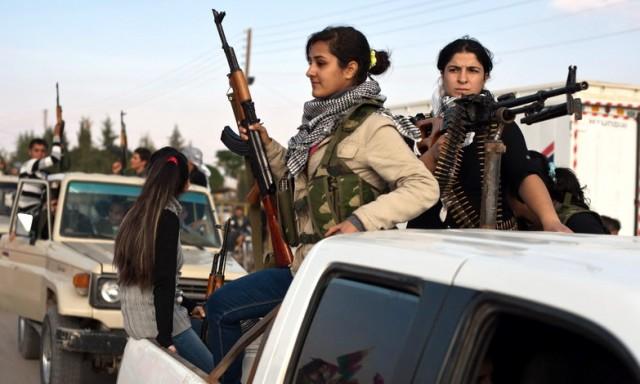 Sirijski ministar poručio Kurdima: SAD su vas napustile a Turci počinju invaziju, vratite se svojoj domovini Siriji