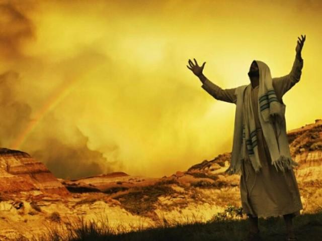 mesija jevreji sabah isus