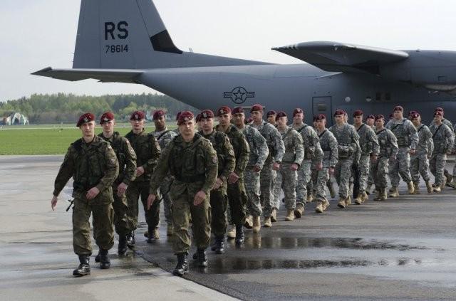 nato amerika vojska