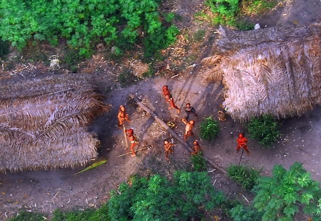 sentinel ostrvo