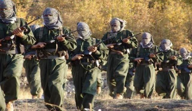 RUSIJA: Amerika snabdeva oružjem Kurde za rat sa Turskom