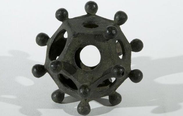 Rimska-dodekaedara