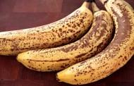Japanski lekari otkrili šokantnu činjenicu: Zašto treba da jedemo banane sa tamnim tačkicama