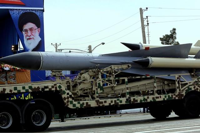"""IRAN: """"Ne bojimo se rata sa Amerikom, imamo moć da ih razbijemo više puta"""""""