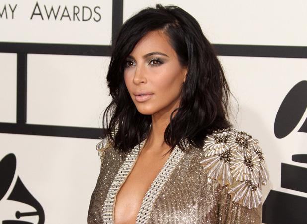 kim-kardashian-grammys-8-february-2015
