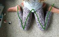 Vaše dete je u opasnosti ako vidite da sedi u ovom položaju!