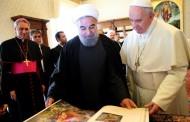 MISTERIOZNI SASTANAK PAPE I IRANSKOG PREDSEDNIKA: Tema poslednji dani čovečanstva
