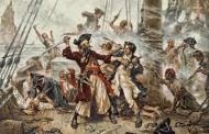 Neverovatna istina o blagu zloglasnog pirata Crnobradog