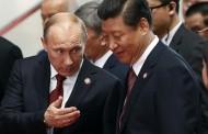 Daily Express: Rusija bi mogla da sklopi zastrašujući savez sa Kinom