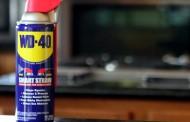 10 supermoći spreja WD-40 za koje nikad niste čuli