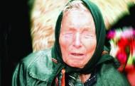 JEZIVO PROROČANSTVO BABA VANGE: Posle pada Sirije celo čovečanstvo će se zauvek promeniti