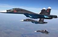 Ruski ratni avioni u Siriji napali područje sa turskim trupama