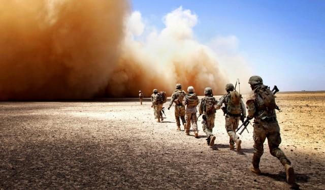 Američka vojska decenijama nije ratovala protiv pravog neprijatelja – Evo šta će se desiti u sukobu sa Rusijom, Kinom i Iranom