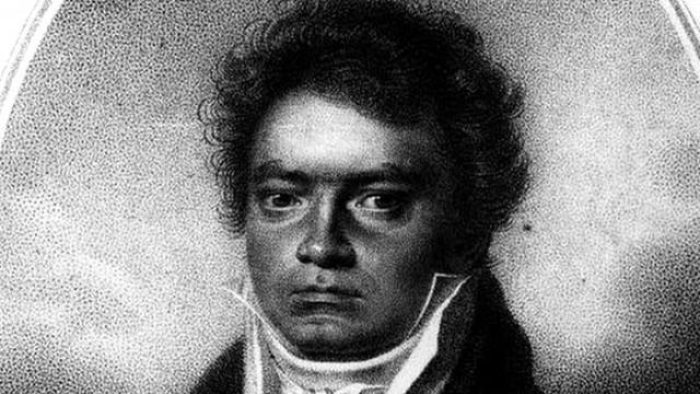 betoven kompozitor crn deveta sinfonija