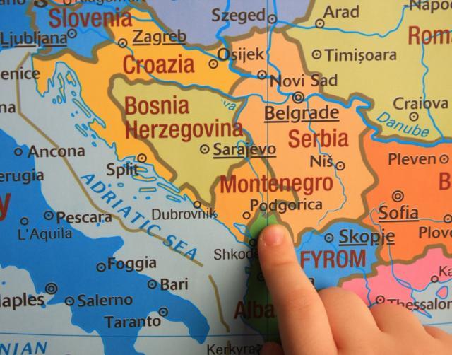 Nezvanični papir uzdrmao region: Rat na pomolu? – Da li je meta Srbija?