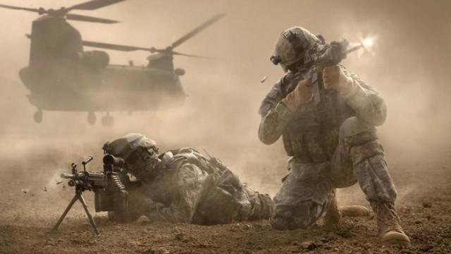 MISTERIJA U SIRIJI: Napadnuta američka vojna baza – Napadači primenili gerilsko ratovanje