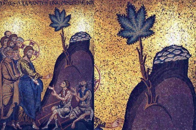 isus marihuana