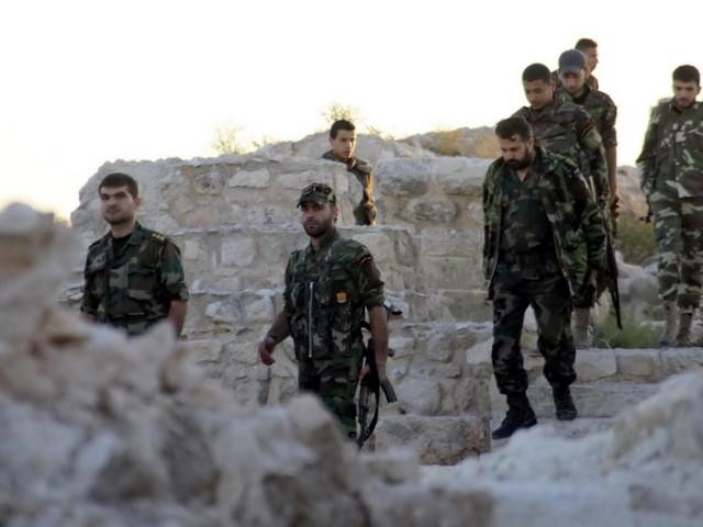 Slobodan je i zapadni Alepo: Asadova vojska napreduje toliko brzo da je nemoguće pratiti