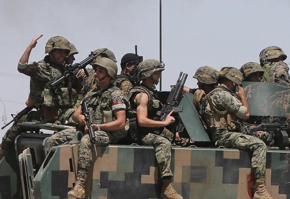 NEZAMISLIVO SE DOGODILO: Sirijska armija preuzela američku vojnu bazu na severu zemlje – VIDEO