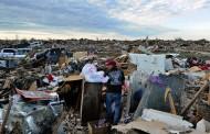 Ono kada kreneš na Rusiju pa ti stigne pakao: Razorni tornado protutnjao kroz Češku – Ovako izgleda posle haosa – Sve sravnjeno sa zemljom – VIDEO