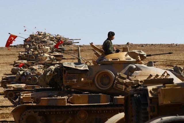SJAJNA PUTINOVA ZAVRŠNICA: SAD da počnu sukob sa Turskom ili da napuste Siriju