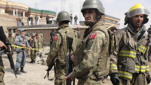 Rusija o pogibiji turskih vojnika u Siriji: Nije trebalo da budu tamo
