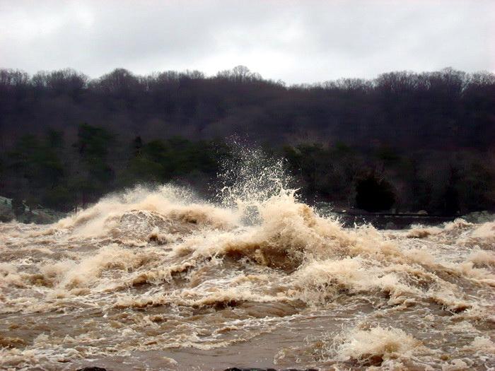 """Meteorolozi upozorili – Posle vikenda """"potop"""" i izlivanje reka …"""