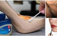50 neverovatnih načina upotrebe vazelina za koje nikad niste čuli – Video