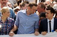 Kome Navaljni treba u zatvoru